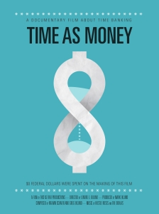 time_as_money_poster